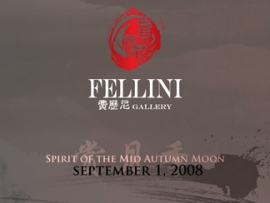 Spirit of the mid Autumn moon
