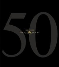 Natuzzi 50 years