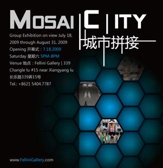 Mosai|C|ity
